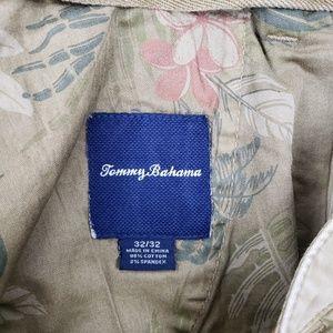 Tommy Bahama Pants - Tommy Bahama Men Cargo Pants Vintage Slim Montana